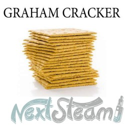 atmos lab - graham cracker αρωμα