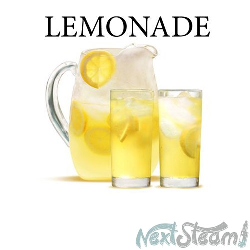 atmos lab - lemonade αρωμα