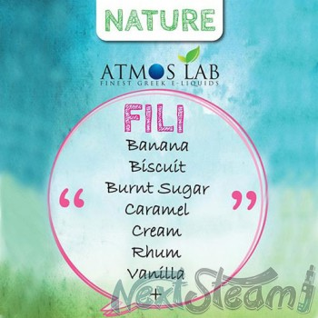 atmos lab - nature fili 10 ml