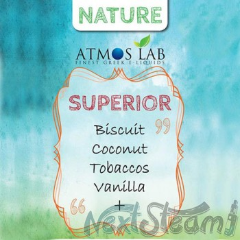 atmos lab - nature superior 10 ml