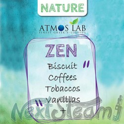 atmos lab - nature zen 10 ml