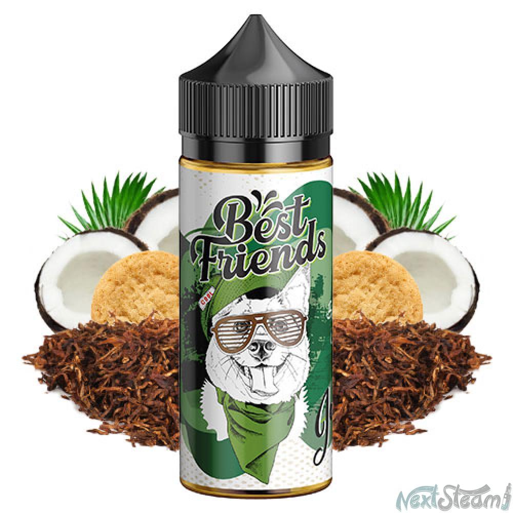 best friends - jeff 25/100 ml