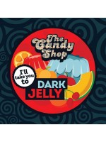 big mouth the candy shop - dark jelly αρωμα 10 ml