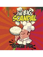 big scandal - cream pie 120 ml