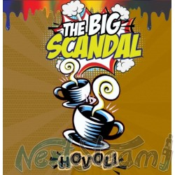 big scandal - hovoli 60 ml