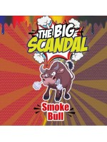 big scandal - smoke bull 60 ml