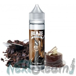 blaze eliquids - dark moon 15/60ml