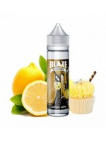 blaze eliquids - lemon cake 15/60ml