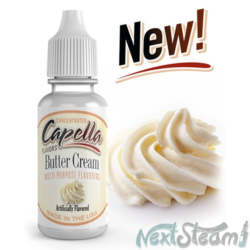 capella - butter cream