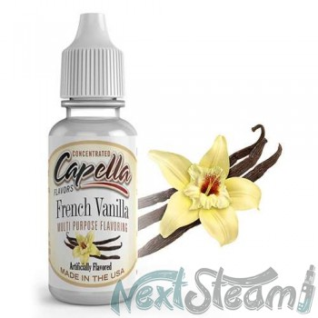 capella - french vanilla v2