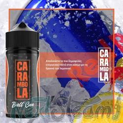 carambola flavour shot - bull cue 36/120ml