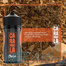 carambola flavour shot - crash 36/120ml