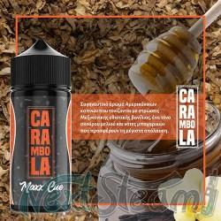 carambola flavour shot - maxx cue 36/120ml