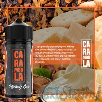 carambola flavour shot - mickey cue 36/120ml