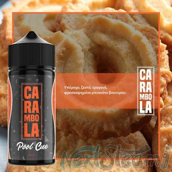carambola flavour shot - pool cue 36/120ml