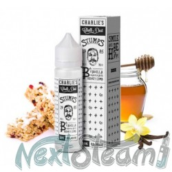 "charlie's - stump ""b"" flavor 20/60ml"
