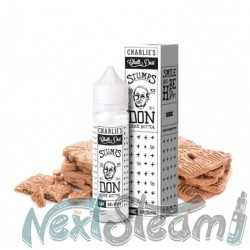 charlie's mix & vape - stump don 60ml
