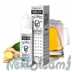 charlie's mix & vape - stump rhino 60ml