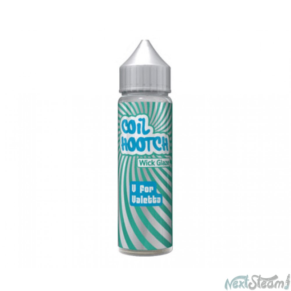 coil hootch - v for valetta flavor 15/60ml