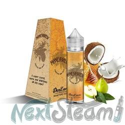 dan lucas signature flavourshot - honeybrew 12/60ml