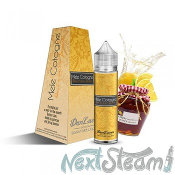 dan lucas signature flavourshot - mele cotogne 12/60ml