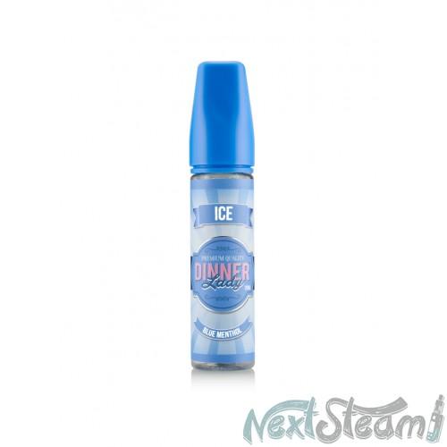 dinner lady - blue menthol flavor 20/60ml
