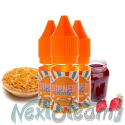 dinner lady - cornflake tart 3x10 ml