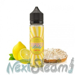 dinner lady - lemon tart flavor 20/60ml