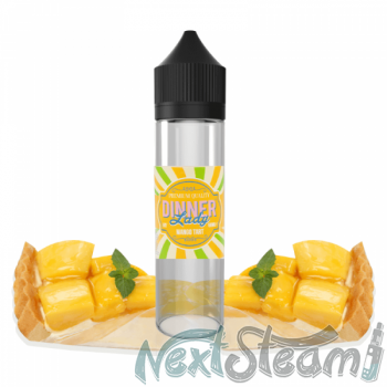 dinner lady - mango tart flavor 20/60ml