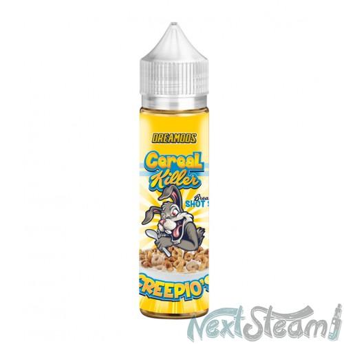 dreamods - creepio's 30/120ml