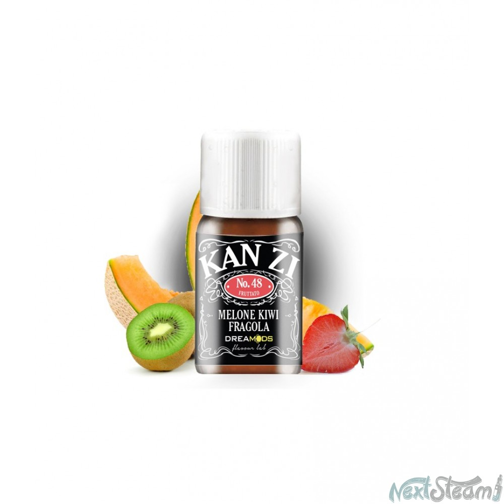 dreamods concentrated kan zi aroma 10 ml