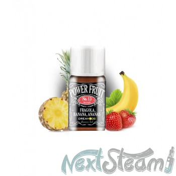 dreamods concentrated power fruit aroma 10 ml