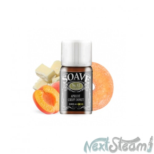 dreamods concentrated soave aroma 10 ml