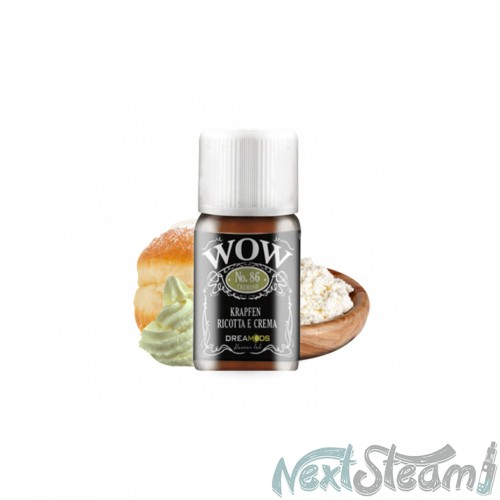 dreamods concentrated wow aroma 10 ml