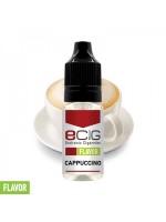 ecig - cappuccino αρωμα
