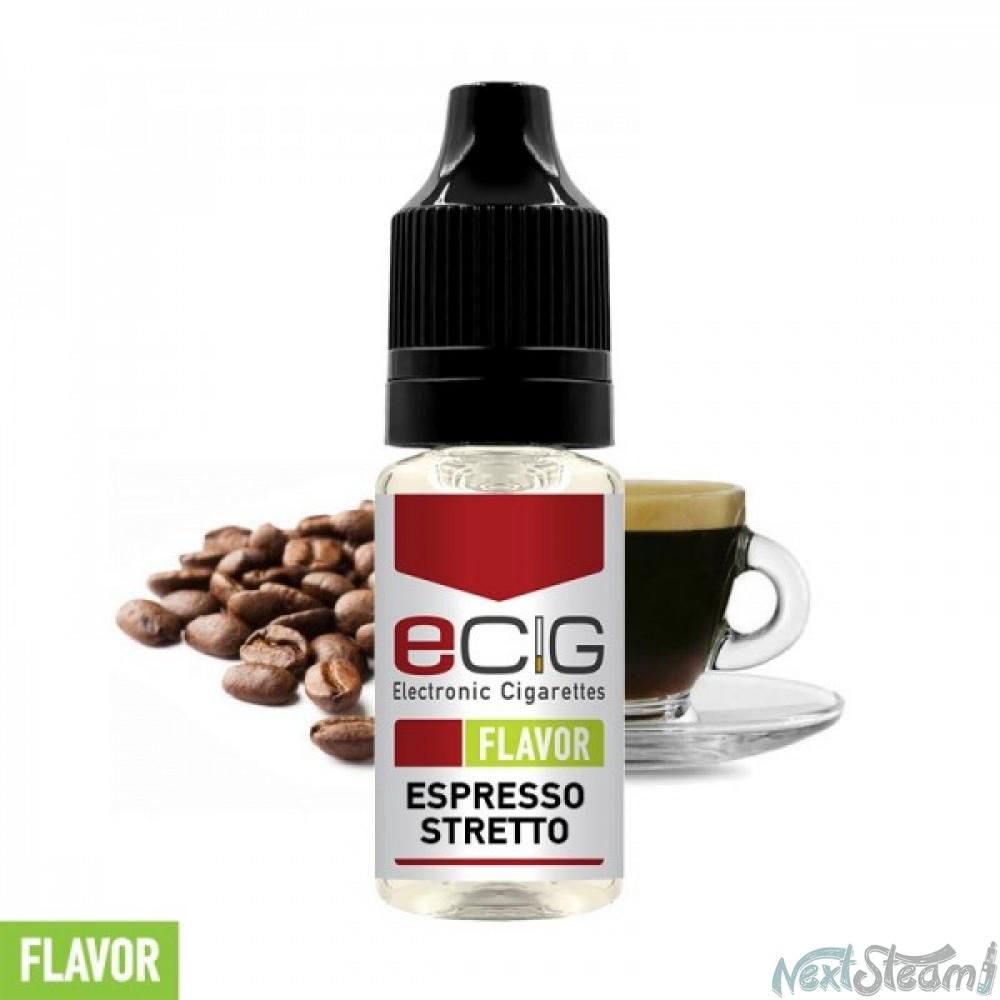 eCig - Αρωμα Espresso Stretto