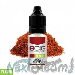 eCig - Maxx Blend Αρωμα