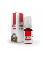ecig - misty red 10 ml