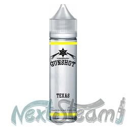 eleven gunshot - one shot texas 12/60ml