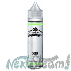eleven gunshot - one shot whip 12/60ml