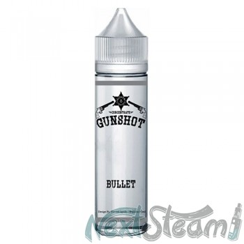 eleven gunshot - one shot bullet 12/60ml