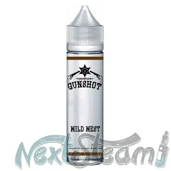 eleven gunshot - one shot wild west 12/60ml