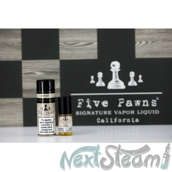five pawns - gambit 10 ml