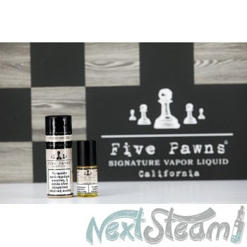 five pawns - symmetry six 10 ml