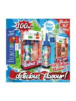 flavourart flavorshots - polar mint 60/100ml