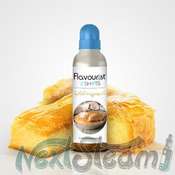 flavourist 2shots - galaktompoureko 30/70ml