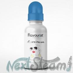 flavourist - americana flavor 15ml