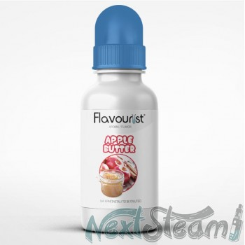 flavourist - apple butter 15ml