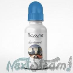 flavourist - boulevard flavor 15ml