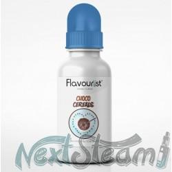 flavourist - choco cereals 15ml